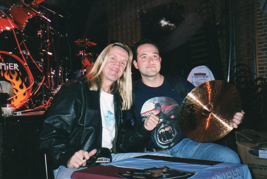 Nicko and Friends 2000